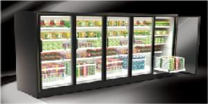 E6 Velando QL Freezer