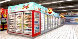Advanza Freezer