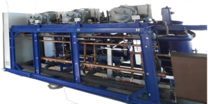 New Platform Modular MT/LT ScrewParallel Racks